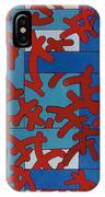 Rfb0805 IPhone Case