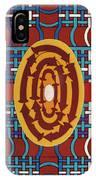 Rfb0809 IPhone Case