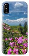 Rhododendrons IPhone Case