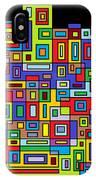 Rhythm 102 IPhone X Case