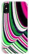 Rhythm 4 IPhone Case