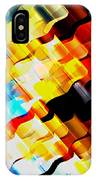 Ribons IPhone Case