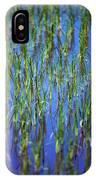 Rice Paddy, Bali IPhone Case