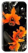 Richness In Sunshine IPhone Case