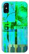 ride 85 slick-N-trick IPhone Case