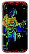 Ride On Rory Ride On IPhone Case