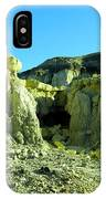 Rigid New Mexico IPhone Case