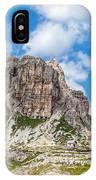 Rifugio Localtelli IPhone Case
