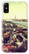 Riga IPhone Case