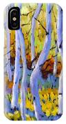 Rigaudon Of Aspens IPhone Case