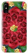 Ring Around The Roses IPhone Case