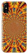 Ring Of Fire IPhone Case
