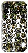 Rings IPhone Case
