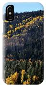 Rio Grande National Forest IPhone Case