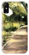 Rio Grande Nature Center State Park IPhone Case