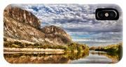 Rio Grande River 1 IPhone Case