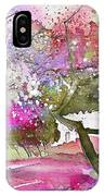Rioja Spain 02 IPhone Case