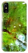 Ripple Effects IPhone Case