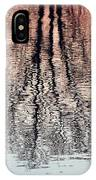 Rippled Reflection IPhone Case