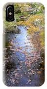 River 3 IPhone Case