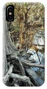 River Art IPhone Case