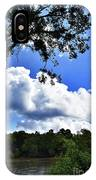 River Banks IPhone Case