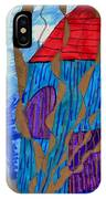 River House IPhone Case