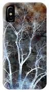 River Oak Dream IPhone Case