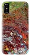 River Of Color IPhone Case