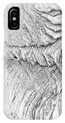 River Of Rock IPhone Case