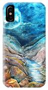 River Of Souls IPhone Case