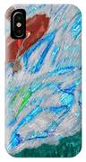River Rafting IPhone Case