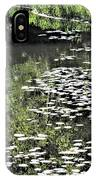 River Shallows IPhone Case