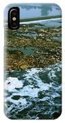 River Subernarekha IPhone Case