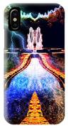 River To Eternity  IPhone Case