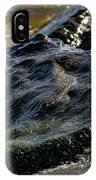 River Washed Rock IPhone Case