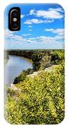 Riverbend IPhone Case
