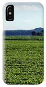 Riverbottom Farms IPhone Case
