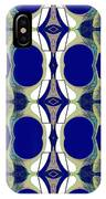 Riverdale Blue Green IPhone Case