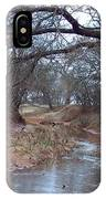 Rivers Bend IPhone Case