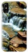 Riverside Place Falls  IPhone Case