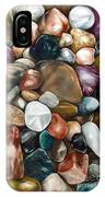 Riverstones I IPhone Case
