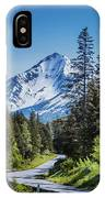 Road To Hope IPhone Case