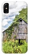 Road To Linton IPhone Case