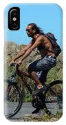 Roaming America IPhone Case