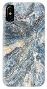 Rock Abstract IPhone Case