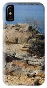 Rock And Root IPhone Case