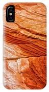Rock Art 1756 IPhone Case
