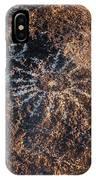 Rock Art IPhone Case