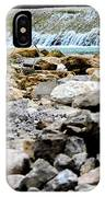 Rock Bed IPhone Case